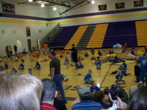 Pleasant Hill 2009 Kindergarten Music and Motion Performance