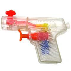 water-gun