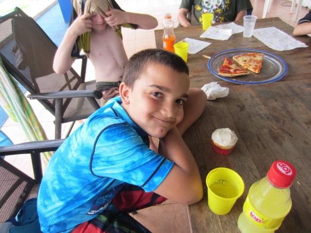 Jonah age 9