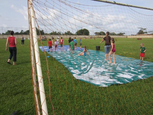 Jonah soap soccer