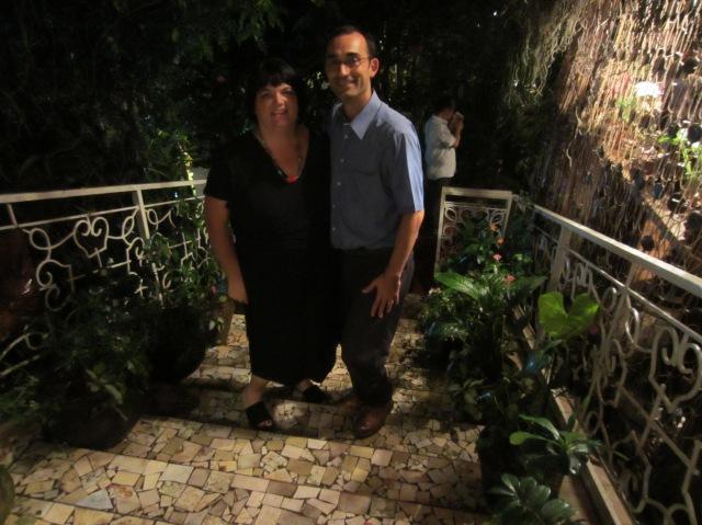 David and DeAnna