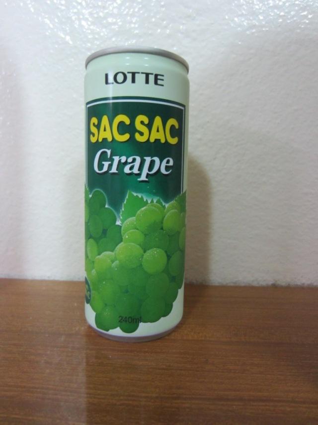 grape drink