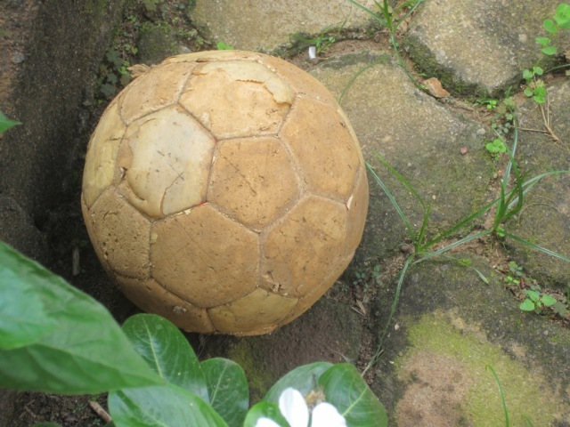 today soccer ball