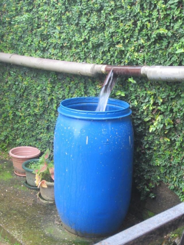 bucket refill