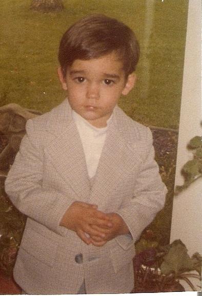 preschool David