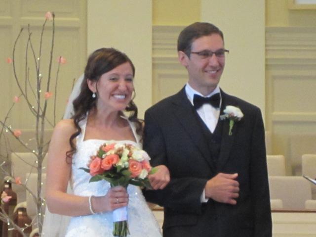 Tim & Jessica