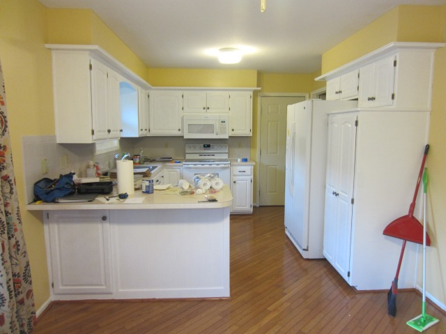 Kitchen After