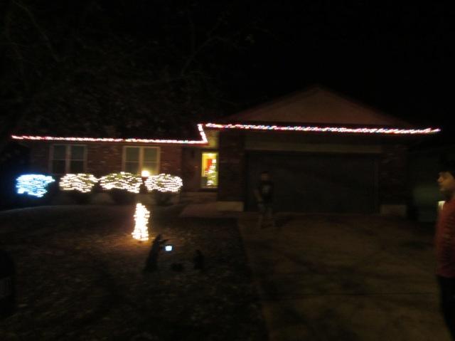 exterior illumination